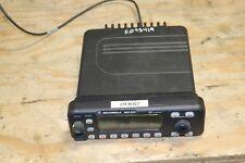 Motorola Mcs2000 Flashport Radio M01hx824w