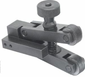 V-Clamp-Type-Knurling-Tool-Holder-5-20mm-Capacity-For-Mini-Lathe