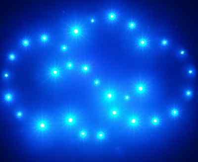 Kinderzimmer IP68 Badezimmer 12V Dimmbarer Sternenhimmel für Wohnraum