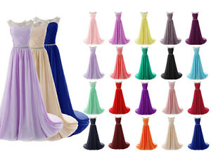 Plus-Size-6-30-Long-Prom-Evening-Bridesmaid-Dresses-Formal-Cocktail-Party-Gowns