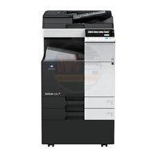 Konica Minolta Bizhub C308 Color A3 Laser Mfp Printer Copier Scanner 30 Ppm
