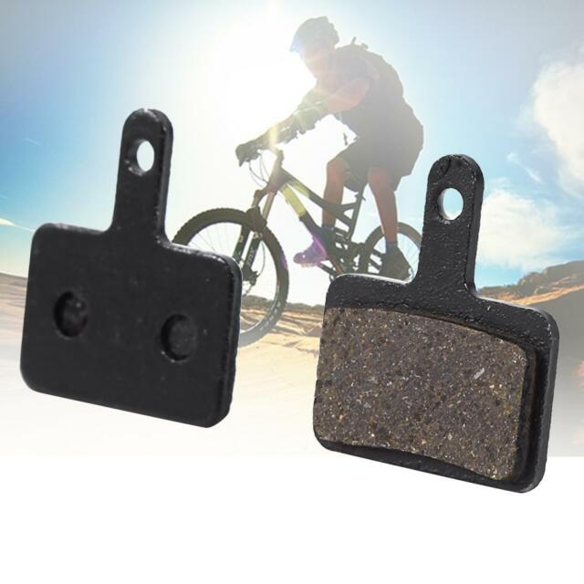 4Pairs/Set M446 Resin MTB Bike Bicycle Cycling Disc Brake Pads Fit for Tektro DE