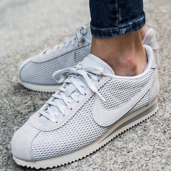 Nike Mujeres Mujeres Mujeres Classic Cortez se Zapatos Tenis (902856-004) 8f7237