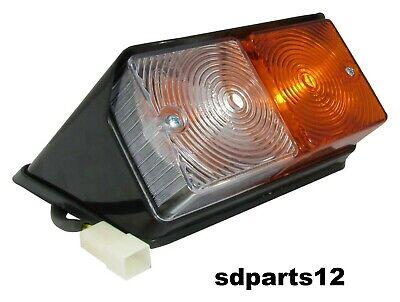 5124111 FARO FANALE ANTERIORE DX TRATTORE FIAT