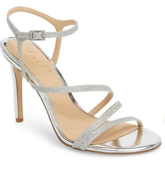 Badgley Mischka Women's Maddison Silglt  Size  Size  7.5 25573b
