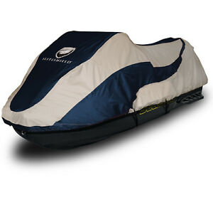 Eliteshield Yamaha Waverunner Fx Jet Ski Pwc Waterproof Trailerable Cover Ebay