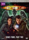 Doctor Who Series Three Part Two 0883929408115 DVD Region 1 &h
