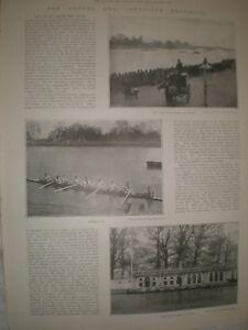 Photo-article-pre-race-Oxford-Cambridge-University-boat-practice-1893-ref-AT
