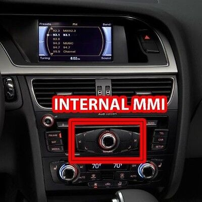 Q5 Without MMI System Q3 Car Front and Rear View Camera Connection Adapter for Audi A4 A5