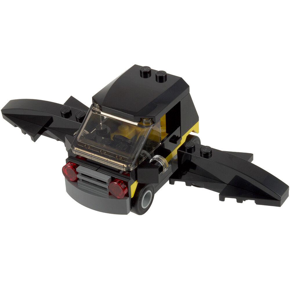 Lego Batmobile-Mini Chauve-Souris voiture-original lego lego lego design. Neuf. | Porter-résistance  0d67e5