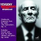 Mravinsky Ed.3 V.2-Nussknacker von Lp,Evgeny Mravinsky (2013)