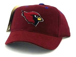 ab00d18f Details about Arizona Cardinals New Retro LogoAthletic Throwback Youth  Toddler Red Era Hat Cap