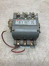 Used Furnas Size 2 Motor Starter 14fp32ac Series B
