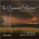 Romantic Clarinet (2012)