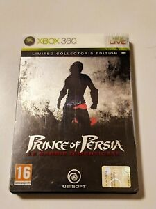 PRINCE OF PERSIA LE SABBIE DIMENTICATE LIMITED COLLECTOR'S EDITION XBOX 360