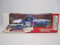 1995 Nascar Super Truck Series 18 Johnny Benson Jr. 1/24 Scale Racing Champions