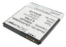 UK Battery for HTC 0PA6A100 Desire 300 35H00190-09M BP6A100 3.8V RoHS