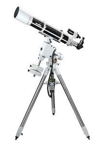 Skywatcher-Evostar-120-Refraktor-mit-HEQ-5-Pro-Synscan-Goto-Montierung