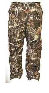 Drake-Youth-Pant-MST-Fleece-Lined-Waterproof-Hunting-Size-16-Max-4-DW303