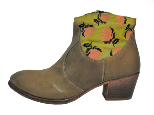 Botas zapatos stifletten we are Replay Italy hand made 259 € talla 38 nuevo
