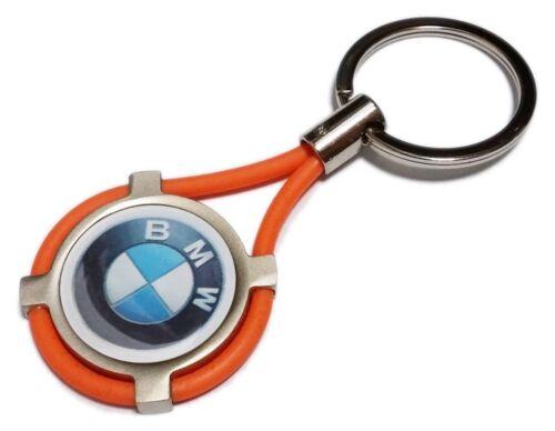 NUOVO Portachiavi per BMW auto moto keyring OR