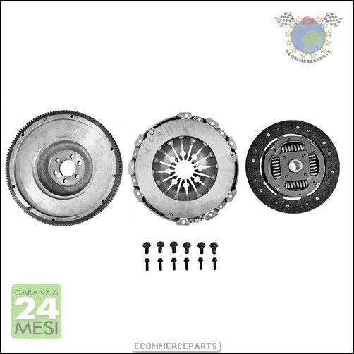 Kit frizione e volano AJS VW PASSAT (3C2) (365) (362) (357) JETTA III  IV
