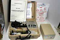 Impact 308m Suction Apparatus Oropharyngeal Tracheal Portable Brand In Box