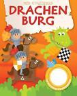 Mein 3D Puzzelbuch - Drachenburg (2016, Gebundene Ausgabe)