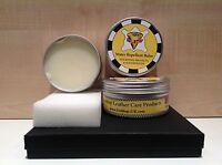 150 Or 250ml Water Proofing Wax - Waterproof Leather Nourisher Ducks Wax Dubbing