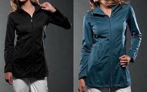 Oakley-Womens-Essence-Jacket-softshell-coat-NEW