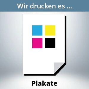 Plakate-drucken-farbig-135g-glanz-Format-DIN-A3-A2-A1-B2-B1-1-seitig