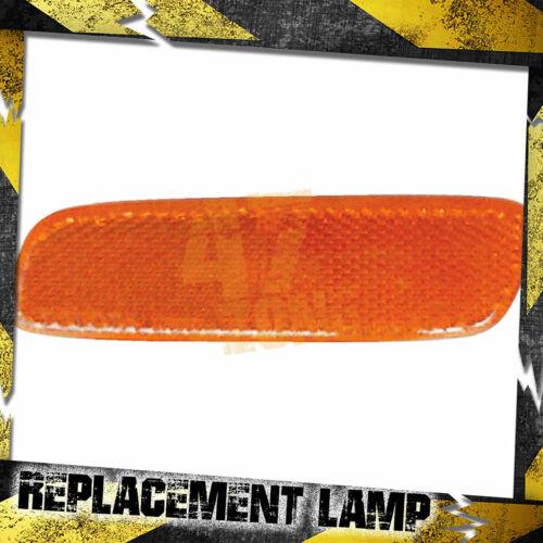 For 2000 Lexus Gs300 Left Driver Side Marker Lamp  81741-30120