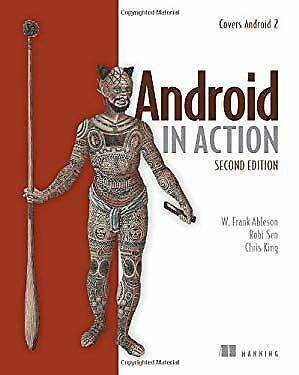Android in Action by Ableson, Frank