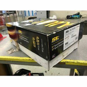 FITMENT-MARKS-ST-40mm-Sport-Suspension-Kit-For-Audi-80-2-8-91-94-23210011