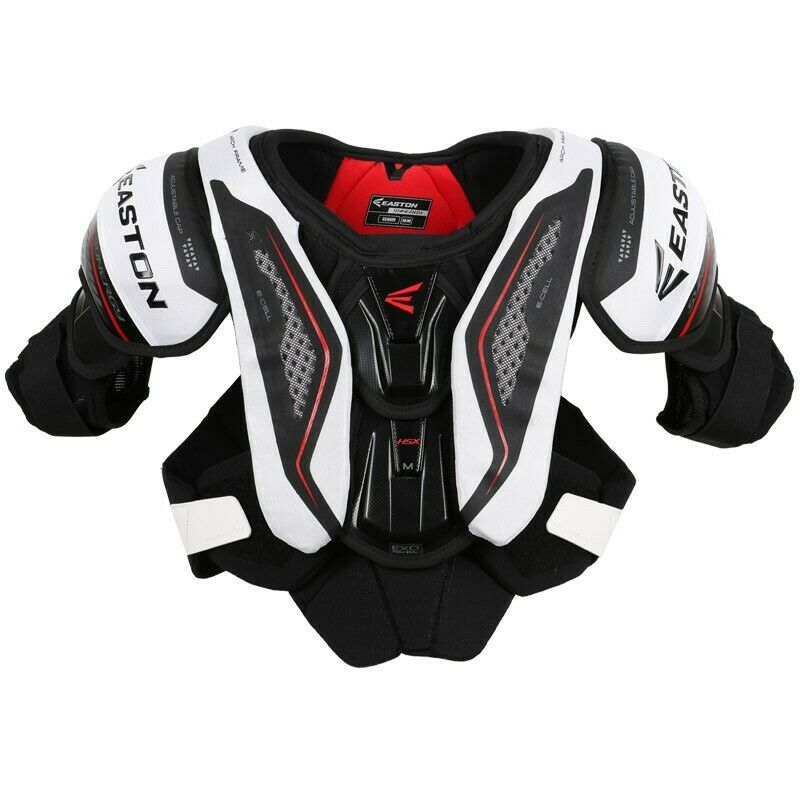 Easton Synergy HSX Junior Shoulder Pads