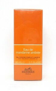Hermes-Eau-De-Mandarine-Ambree-Hair-And-Body-Shower-Gel-2-7-Oz-BNIB