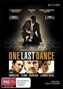 One-Last-Dance-Original-Uncut-Version-DVD-ACC0072-limited-stock