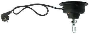 7even-Sicherheits-Spiegelkugel-Motor-fuer-30cm-Kugeln-mit-Netzstecker