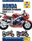 Honda CBR900RR Service and Repair Manual by Haynes Publishing Group (Paperback, 2014)