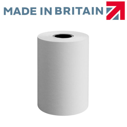 E7 80x80mm Thermal Paper Till EPoS Receipt Printer Rolls 80 x 80mm EPoS Rolls