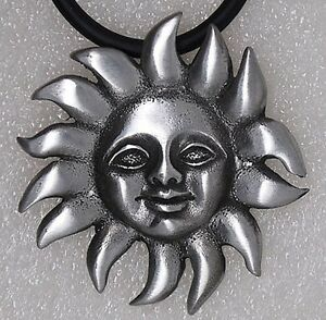 Sun-of-May-Tarot-Psychic-Happy-face-Pagan-Hippie-Gypsy-Argentina-Pewter-Pendant