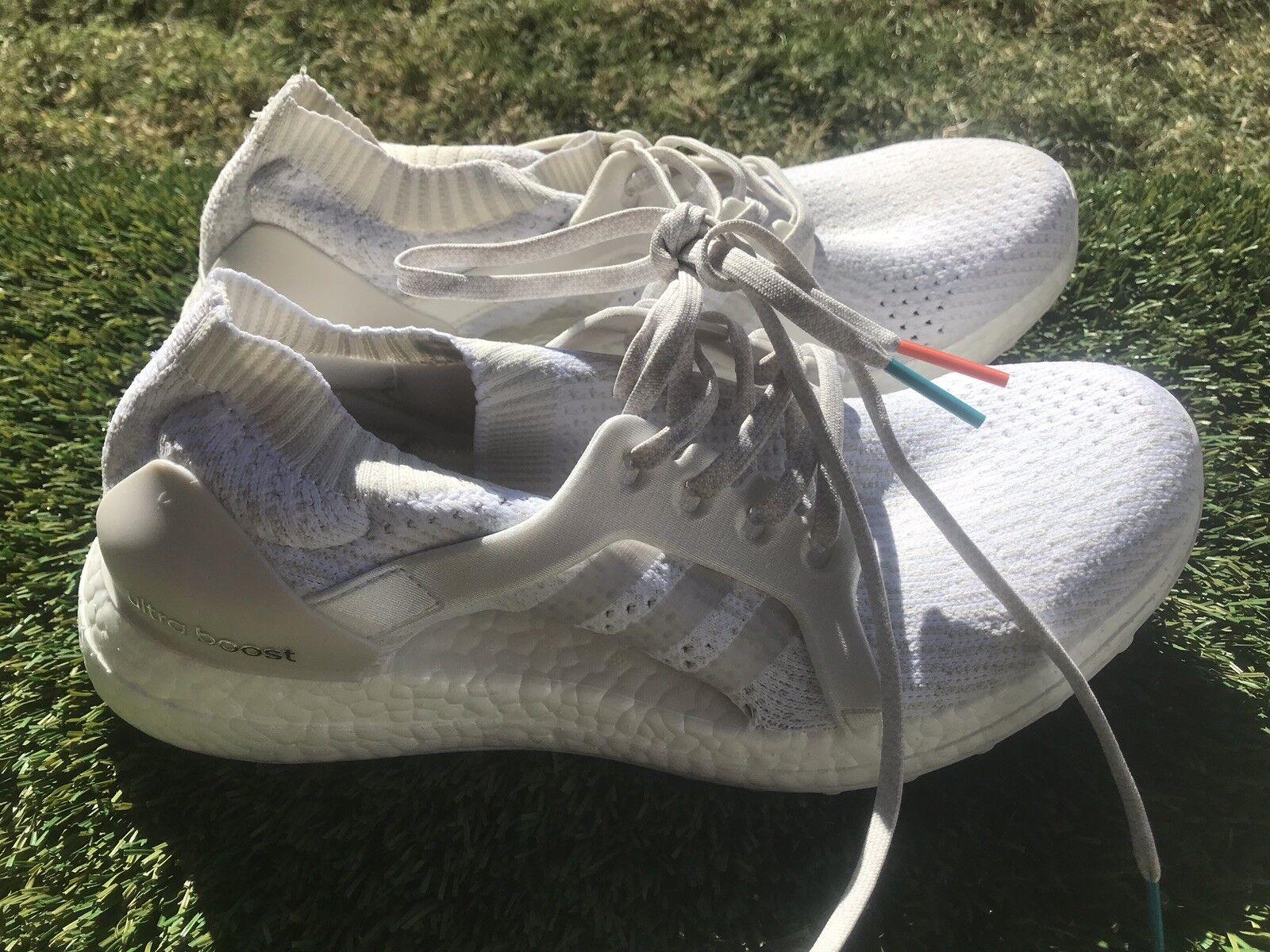 Women's Women's Women's Adidas Ultraboost Uncaged Running shoes Size 10 5ae771