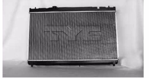TYC 2436 Radiator Assy for Toyota Camry 2.4L  Auto Trans 2004-2006 Models