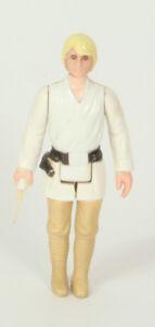 Vintage Star Wars en vrac Luke Skywalker Premier 12 Très Nice # 2