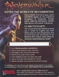 Details about Neverwinter MMORG - In-Game Code (For PC) - D&D Tomb of  Annihilation