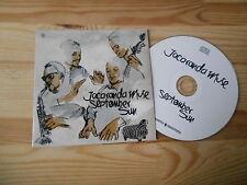 CD Ethno Jacaranda Muse - September Sun (10 Song) Promo HEAVENLY SWEETNESS