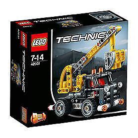 LEGO® Technic 42031 Hubarbeitsbühne NEU OVP_ Cherry Cherry Cherry Picker NEW MISB NRFB 661d73