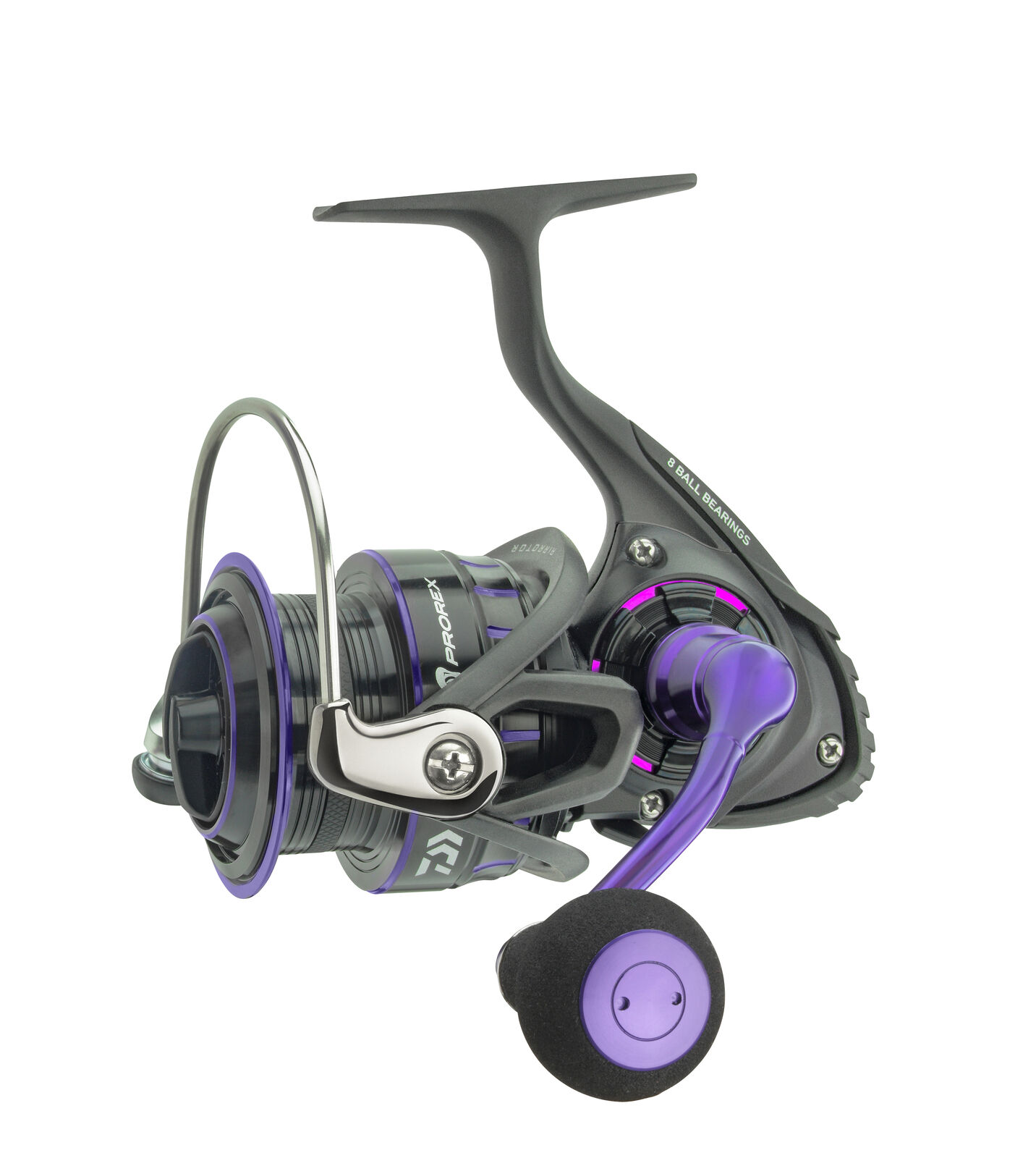 Daiwa Prorex XR Spinning Reel