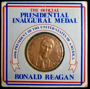 1981-THE-OFFICIAL-RONALD-REAGAN-PRESIDENTIAL-INAUGURAL-MEDAL-PURE-COPPER