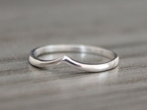 925 sterling silver band ring Simple Classic Design Mother/'s day gift